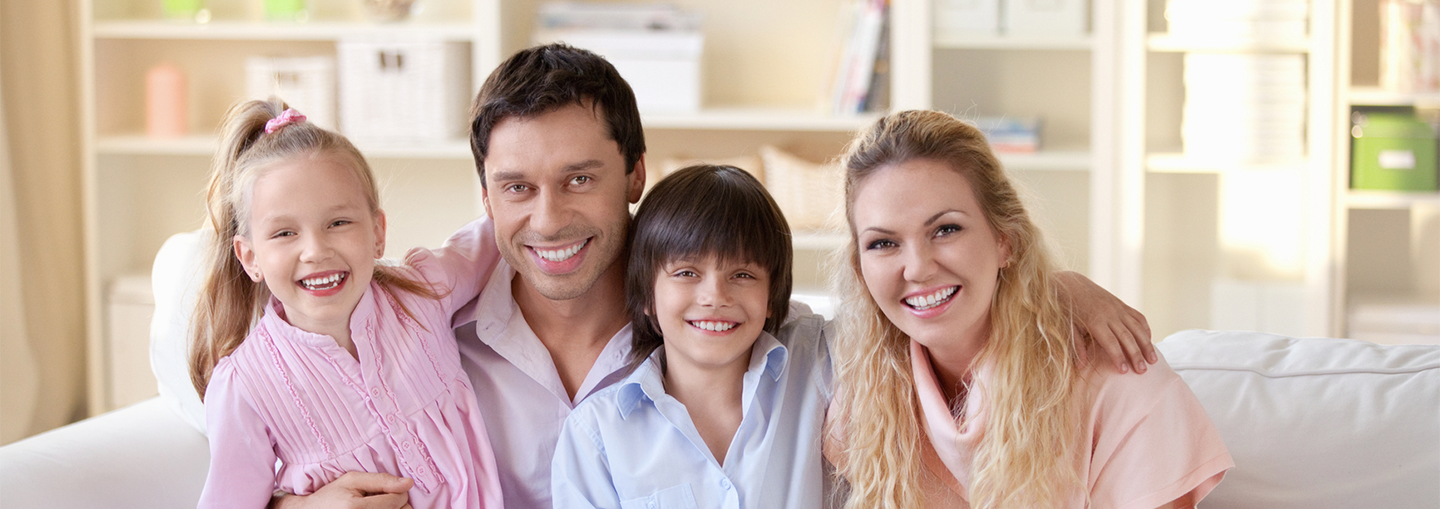 heating and air conditioning service to keep your family comfortable